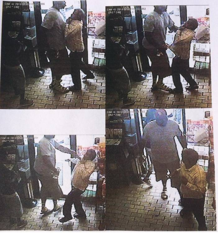 FACTS Not Reported BY MSM: Officer Who Shot Michael Brown Has