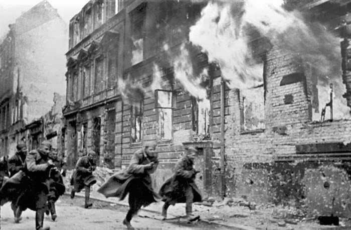 Kristallnacht: Real Trigger Event Of World War II Exposed   The ...