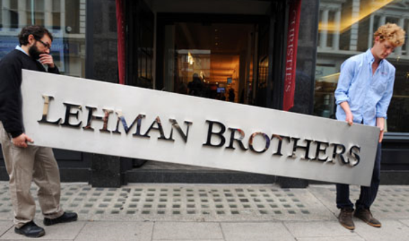 the collapse of lehman brothers The heads of wall street's biggest investment banks were summoned to an evening meeting by the us treasury secretary, hank paulson, to discuss the plight of another - lehman brothers.