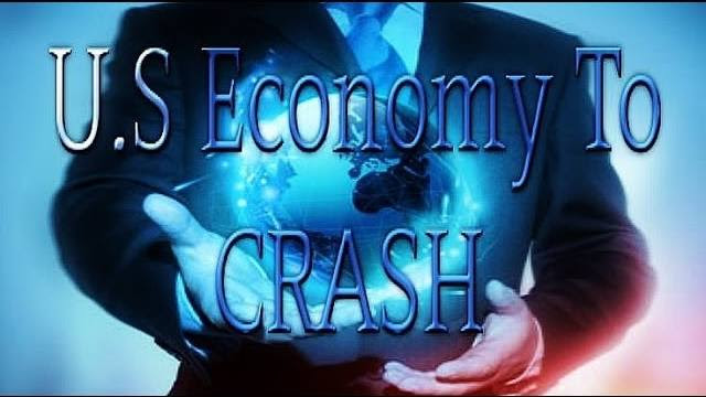 economy money crash