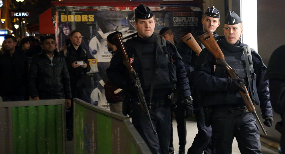 France is deploying more than 10,000 personnel to provide security for the UN Climate Change Conference which opens in Paris on November 30.
