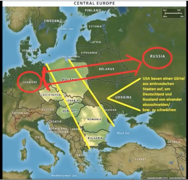 the end of the war is just the beginning essay But the alliance began to crumble as soon as the war in europe ended in may  1945 tensions were apparent in july during the potsdam conference, where the .