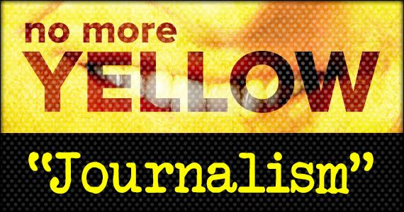 an introduction to the yellow journalism and mass media Development of the penny press and yellow journalism, introduction of radio   competency 002: the teacher understands the role of mass media in society.