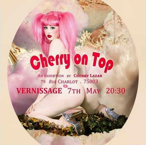 cherryexhibition