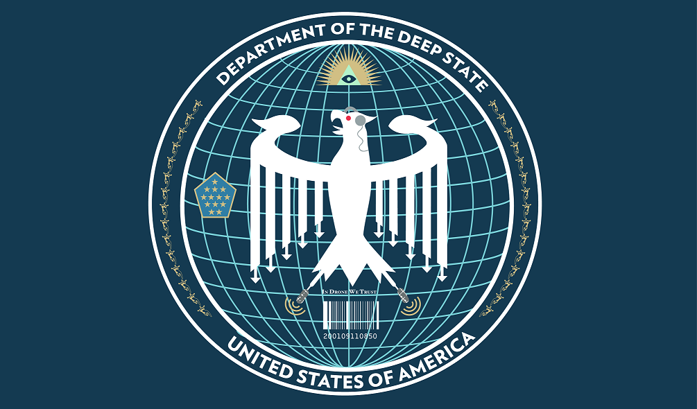 Deep State Has Been Defeated The New World Order Has Been Halted