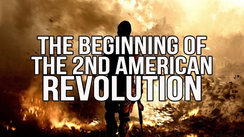 an essay on the second american revolution The second american revolution essay (best online will writing service) no comments uncategorized today was the first day in a while i didn't wake up with an essay-rant to edit, which makes me sad such a good way to start the day.