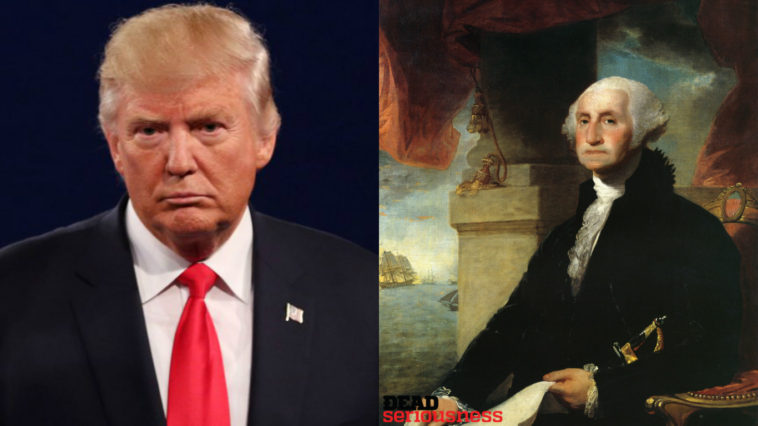 The Second American Revolution Explodes Inside The Beltway ...