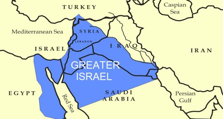 Trump Foreign Policy Completely Hijacked By Neocon Zionist Cabal