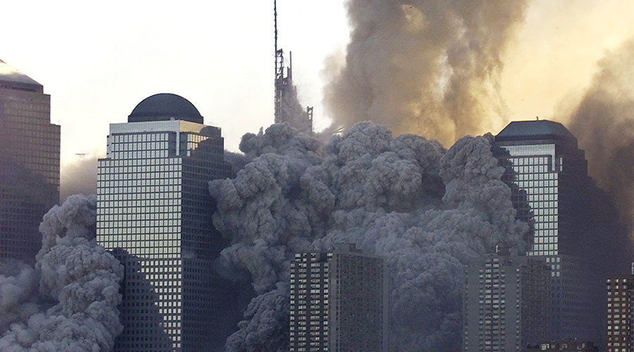 'Shameful' Theresa May rejects 9/11 survivors' appeal to release Saudi Arabia terrorism report