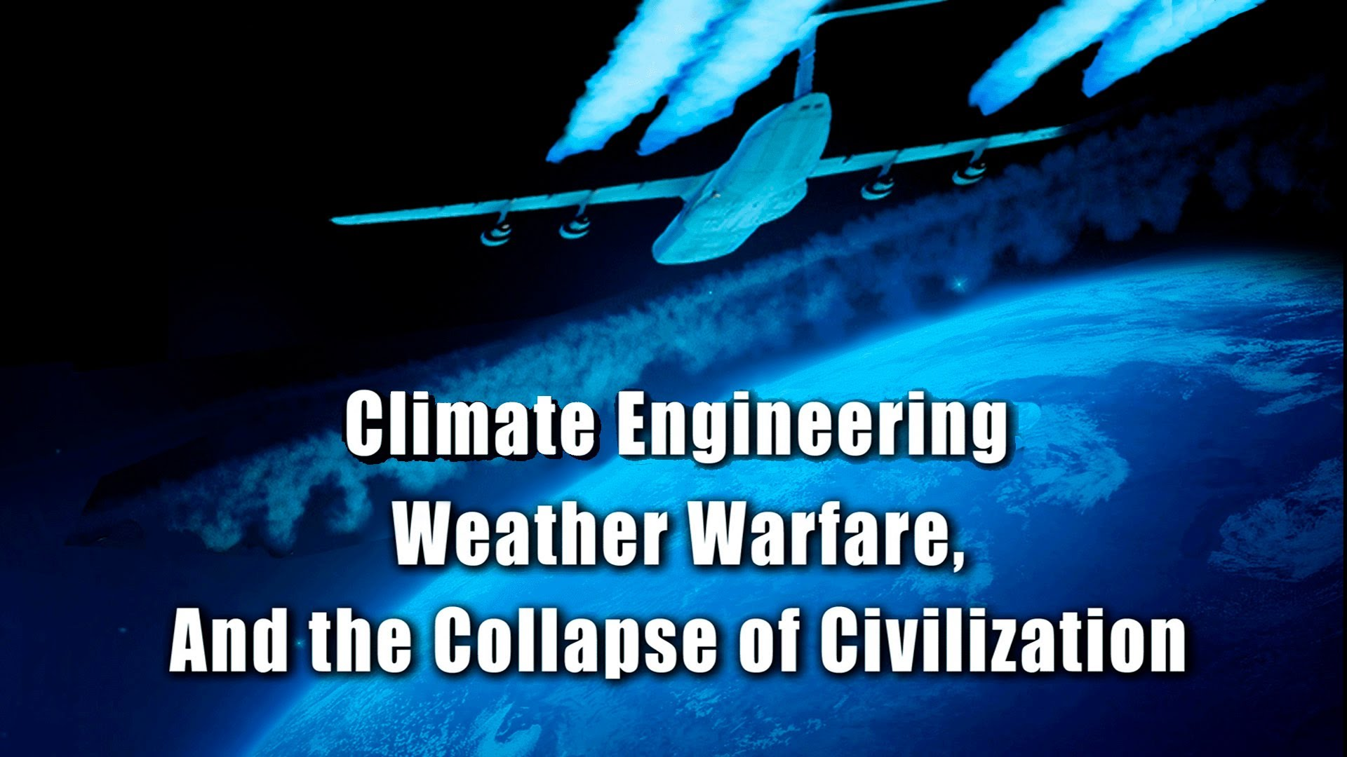 Weather War & Eco-Terrorism: Globalist Weapons of Mass Destruction Devastate Targets With Impunity
