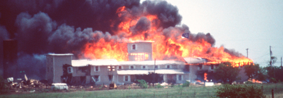 an overview of the 1993 waco tragedy The waco siege has 74 ratings and 15 reviews randal said: hoping history doesn't repeat the waco siege: an american tragedy could not be anymore releva.