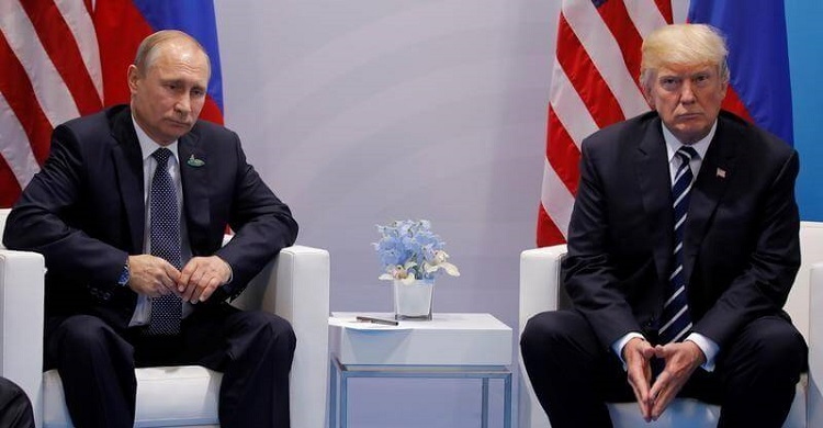 The Unraveling of American/Russian Relations