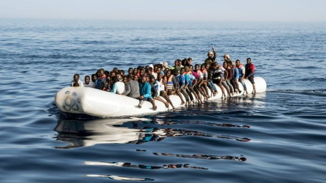 EU governments complicit in migrant torture in Libya, says Amnesty