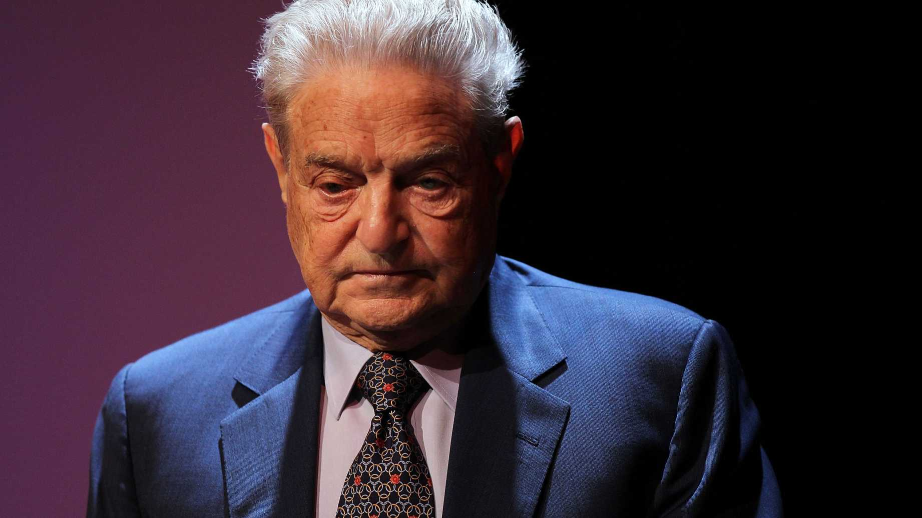 George Soros Funded Group Readying Trump's Sexual Harassment Accusers To Push For Congressional Investigation