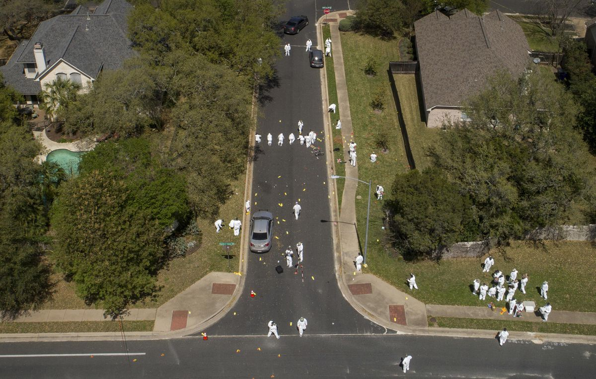 AUSTIN BOMBINGS: Deep State Carries Out False Flag Attacks ...