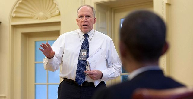 Former CIA Director John Brennan: Primary Force Behind the Seditious Plot to Topple Trump Presidency