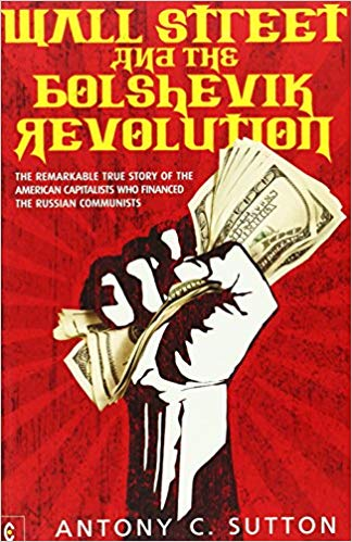 The NYC and London Banker who financed the Bolshevik Revolution