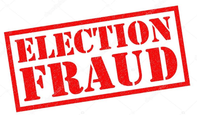 WORLD WIDE ELECTION RIGGING BY THE QUEEN'S PRIVY COUNCIL