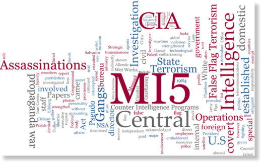 The USA Meddles in Elections 24/7, CIA Overthrows Democratically Elected Governments and Assassinates Foreign Leaders