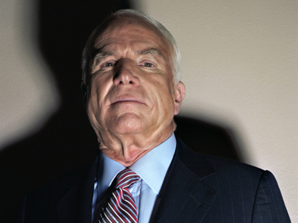 The Truth about John McCain: The Life and Death of an American Traitor John-mccain