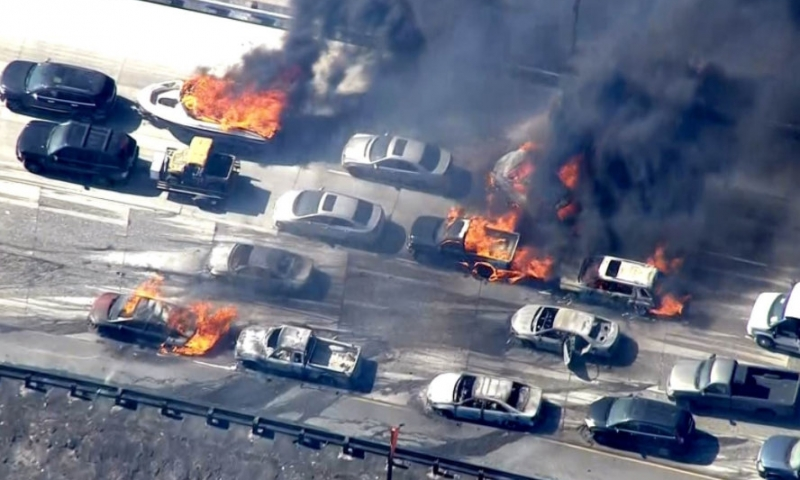 http://themillenniumreport.com/wp-content/uploads/2018/11/CA-Fire-cars-buring-on-freeway-800x480.jpg