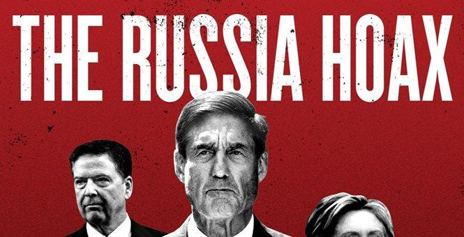 The Mainstream Media Has Known About the Russiagate Hoax from Day 1—Like Iraq's WMD, MSM Pushed it To Start a War With Russia