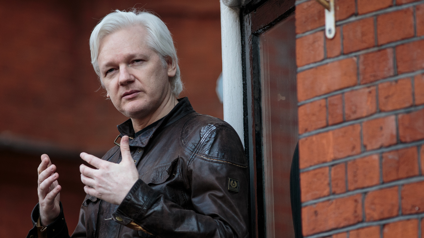 The Fake Charge Against Julian Assange Proves That the US Government Has No Integrity