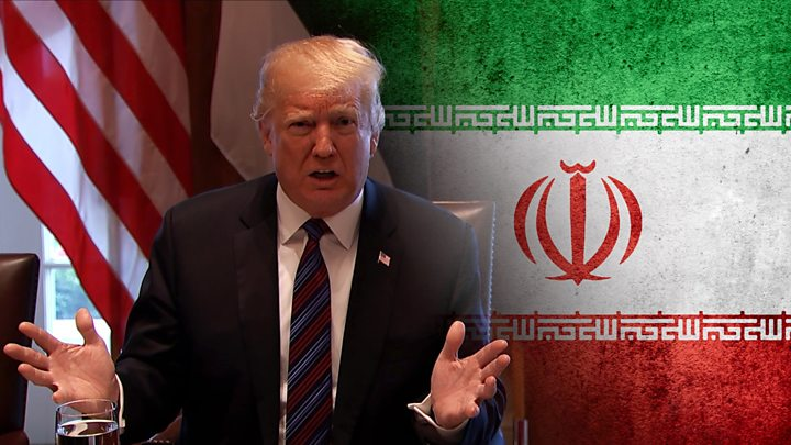 Trump Administration Goes All Out to Wreck Iranian Economy