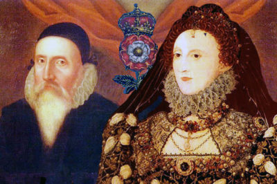 Dr. John Dee: Occultist Behind the British Empire and Judaic New World Order